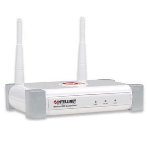 Intellinet Wireless 300N Access Point 524728