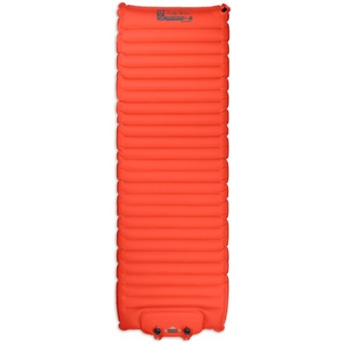 Cosmo Insulated Air Sleeping Pad with Pump