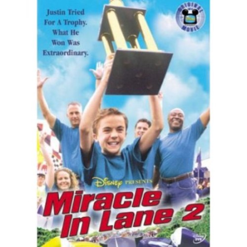 Buena Vista Home Entertainment Miracle in Lane 2