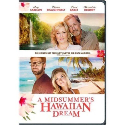 Midsummer's Hawaiian Dream (DVD)