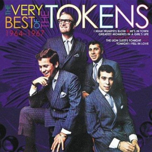 Tokens - The Very Best Of The Tokens (1964-1967)