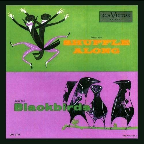 Blackbirds of 1928/Shuffle Along/Studio [CD]