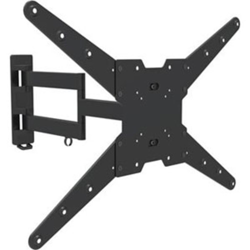 Inland Classic Heavy-Duty Full-Motion Wall Mount for 23''-70'' Curved & Flat-Panel TVs