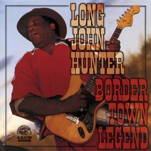 Border Town Legend