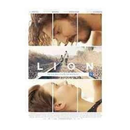 Lion (Blu-ray Disc)
