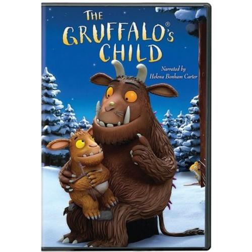 Gruffalo's Child (DVD)