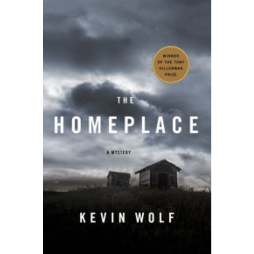 The Homeplace: A Mystery