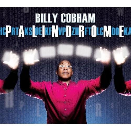 Palindrome [CD]