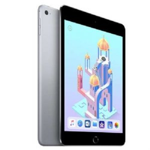 Apple iPad mini 4 Wi-Fi - Tablet - 128 GB - 7.9