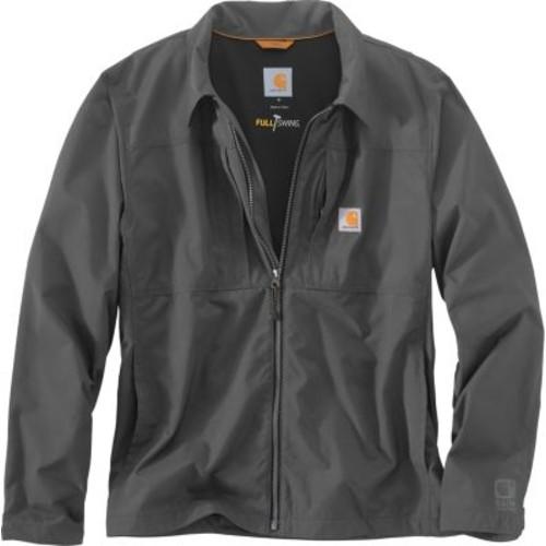 Carhartt Men's Full Swing Briscoe Jacket  Regular