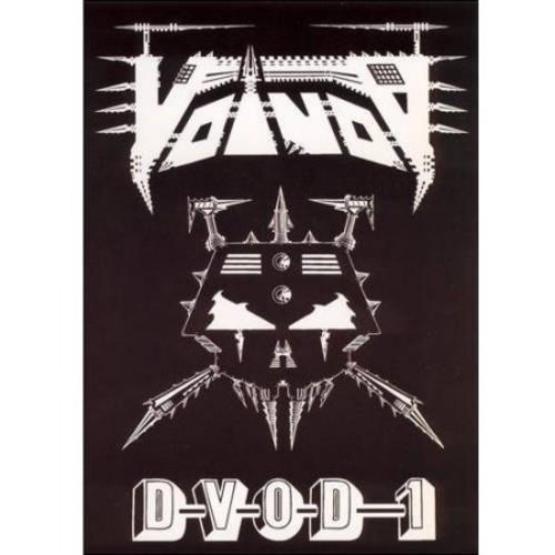 Voivod - D V O D 1
