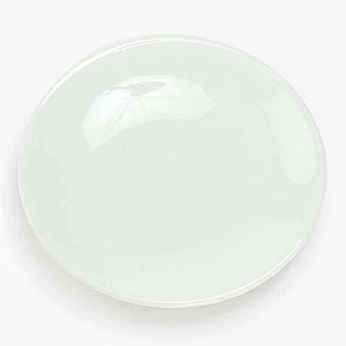 Asa Selection Small Ceramic Plate White