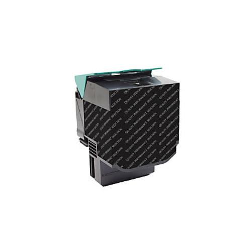 Clover Imaging Group 201058P (Brother TN339BK) Super High-Yield Remanufactured Black Toner Cartridge