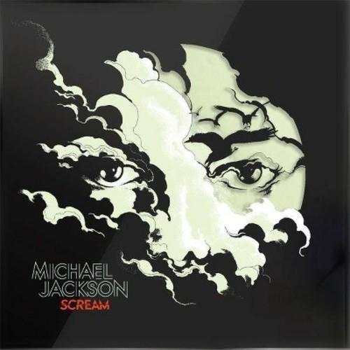 Michael Jackson - Scream (Vinyl)