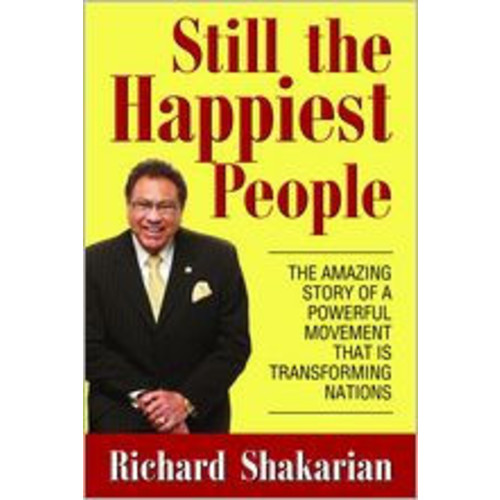 Still the Happiest People (Paperback)