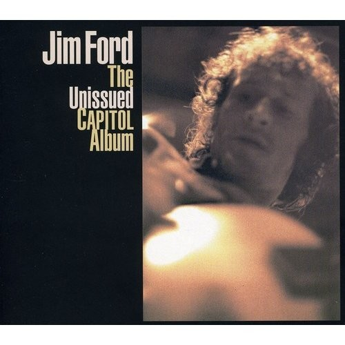 The Unissued Capitol Album [CD]