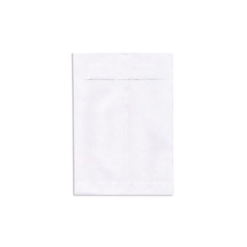JAM Paper Open-End Catalog Envelopes With Gummed Closure, 10