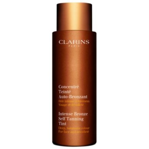 Clarins Intense Bronze Self Tanning Tint, 4.2 oz
