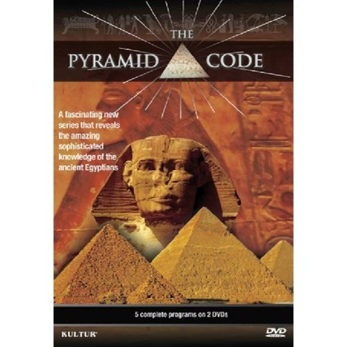 The Pyramid Code [2 Discs] [DVD]