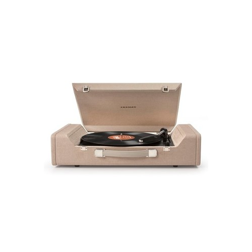 'Nomad' Turntable