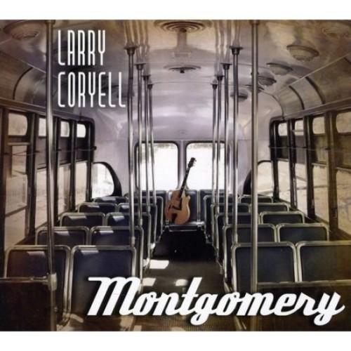 Montgomery [CD]