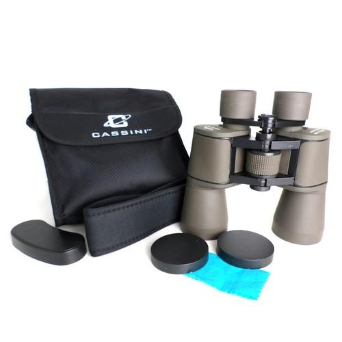 CASSINI Optics & Binoculars 12 x 50mm Binocular