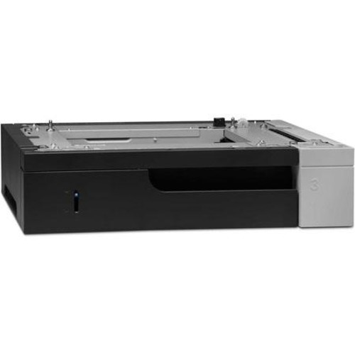 HP LaserJet 500-sheet Paper Feeder - 500 Sheet