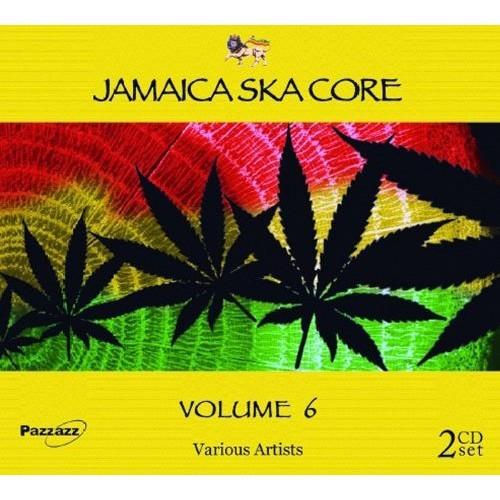 Jamaica Ska Core, Vol. 6 [CD]