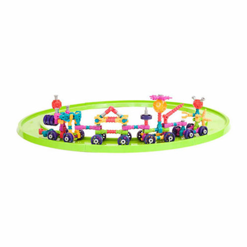 Be Good Company Jawbones Construction Toy - 500 Piece Set