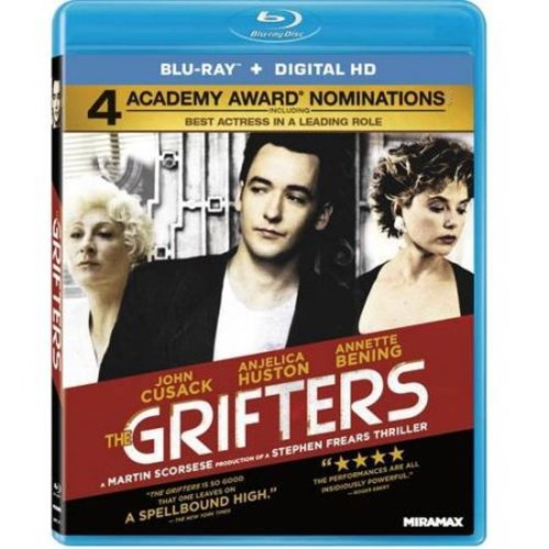 Lionsgate Home Entertainment Grifters [BLU-RAY]
