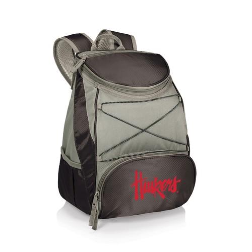 Picnic Time Nebraska Cornhuskers PTX Backpack Cooler