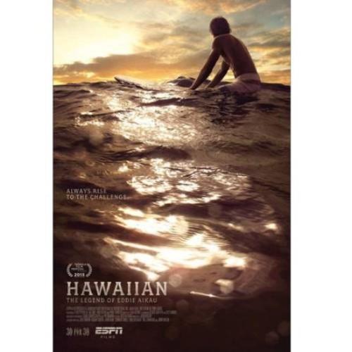 ESPN Films 30 for 30: Hawaiian - The Legend of Eddie Aikau [DVD] [2013]