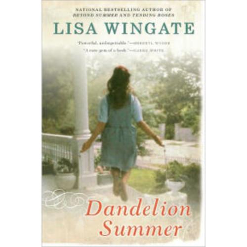Dandelion Summer (Blue Sky Hill Series #4)