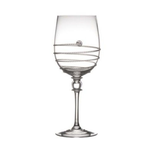 Amalia Full Body White Wine Glass