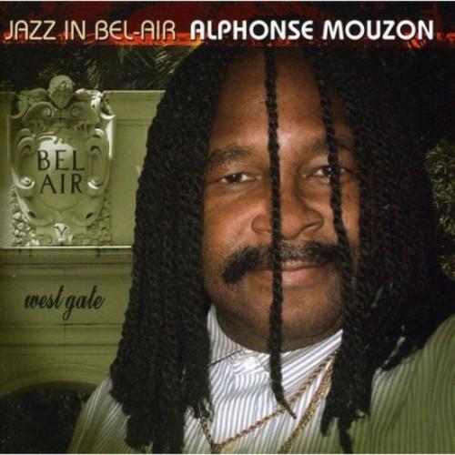 Jazz in Bel-Air [CD]