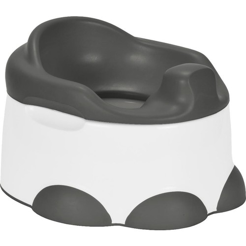 Bumbo Step 'N Potty - Slate Grey