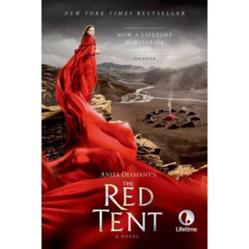 The Red Tent - 20th Anniversary Edition : A Novel