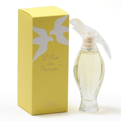 L'air Du Temps By Nina Ricci For Women. Eau De Toilette Spray 1.7 Oz