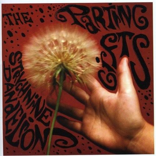 Strychnine Dandelion [CD]