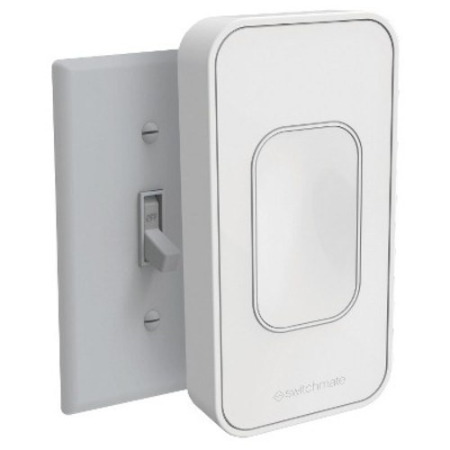 SwitchMate Home Toggle Switch - White