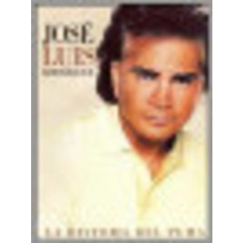 Jose Luis Rodriguez: La Historia del Puma (DVD)