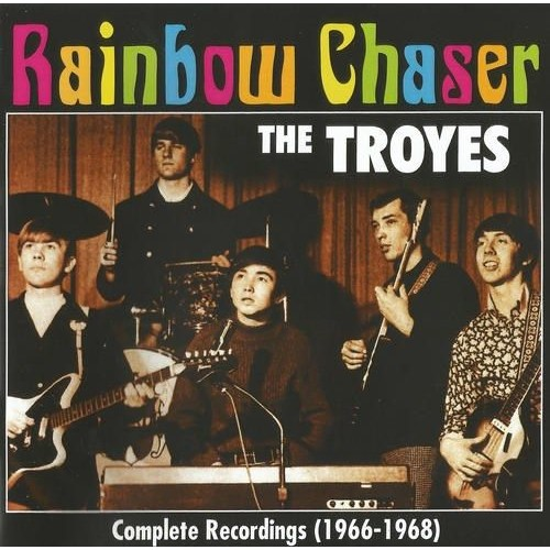 Rainbow Chaser: Complete Recordings 1966-1968 [CD]