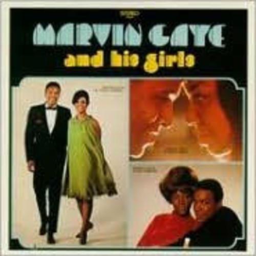 Marvin Gaye & His Girls [Deluxe DVD]