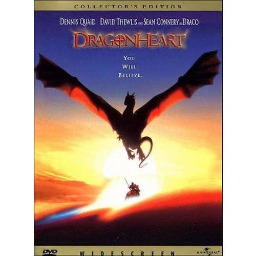 Dragonheart (Universal Widescreen) (dvd_video)