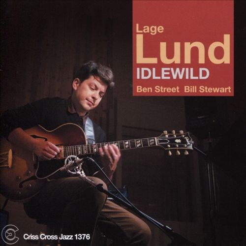 Idlewild [CD]