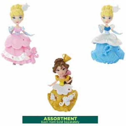Hasbro Disney Princess Little Kingdom Set - Assortment*