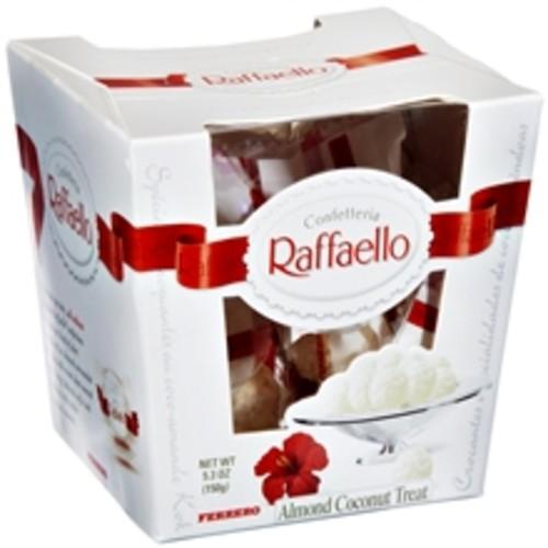 Ferrero Raffaello Almond Coconut Treats