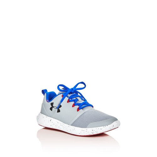 Boys' Charged 24/7 Lace Up Sneakers - Big Kid