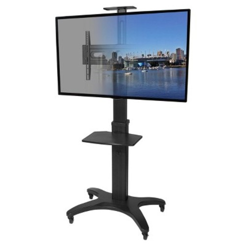 Kanto - MTMA Plus Mobile TV Cart For Most 32