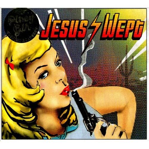 Jesus Wept [CD]